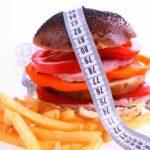 Продукты которые нельзя употреблять когда худеешь