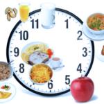 Дробное питание – основные правила