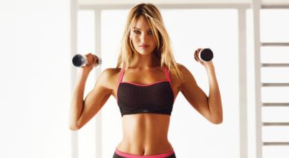 Программа тренировок для женщин